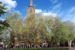 Jacobuskerk op 23 april - 16:40 uur