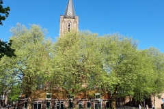 Jacobuskerk op 2 mei - 17:05 uur