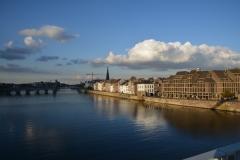 Kade te Maastricht