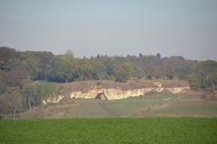 Typisch Limburgs landschap