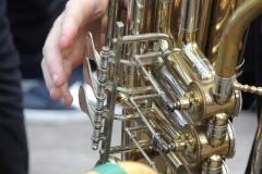 Details van tuba