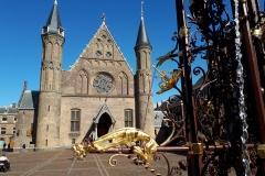 Binnenhof te Den Haag