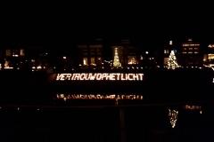 Vreeswijk bij kaarslicht geeft hoop