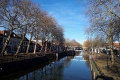 Oude sluis bij Vreeswijk