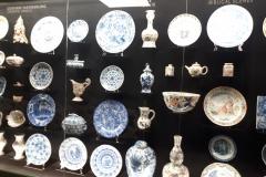 Gemeentemuseum Delfts blauw