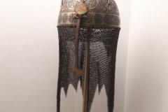 Gemeentemuseum Moorse helm