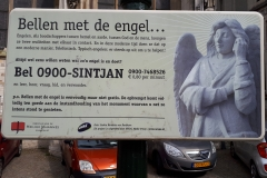 Bellen met een engel