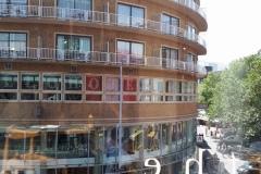 Apollohotel te Utrecht