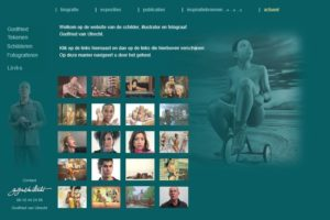 Website Godfried van Utrecht